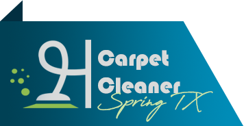 Carpet Cleaner Spring TX Logo